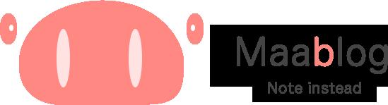 MaaBlog